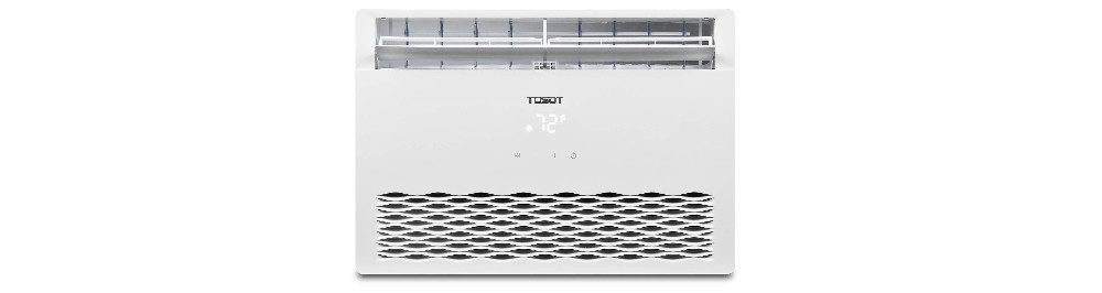 TOSOT Window Air Conditioner Review