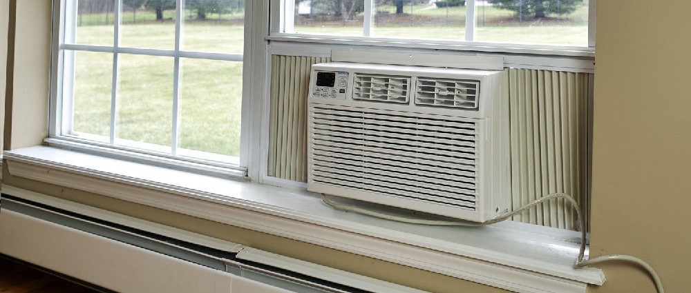 TOSOT Vs. Emerson Quiet Kool EARC10RE1 10,000 BTU Window Air Conditioner