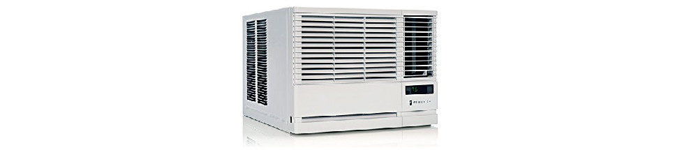 Friedrich Chill Series CP10G10B 10,000 BTU Window Air Conditioner