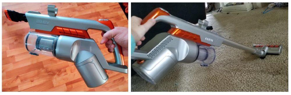 Tineco A10 Hero Vs. GOOVI Stick Vacuum