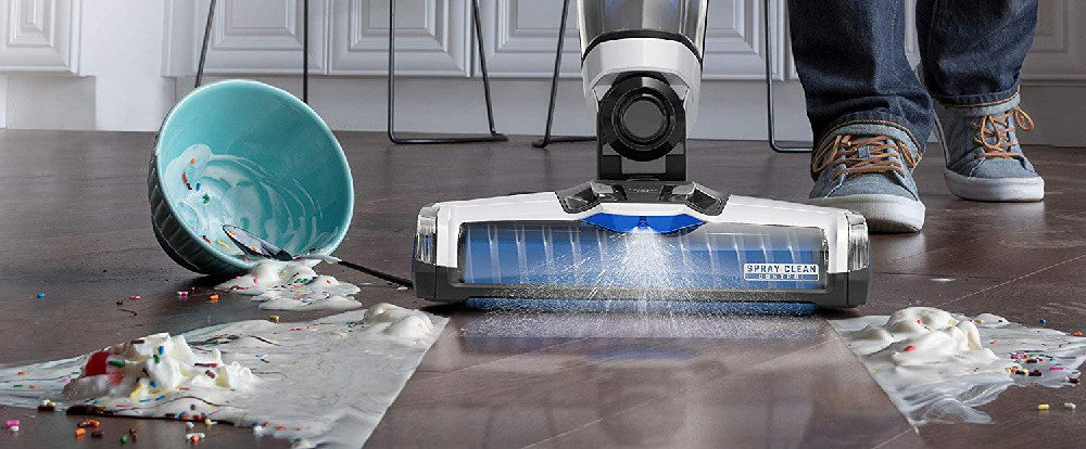 Hardwood Floor Cleaning Machines