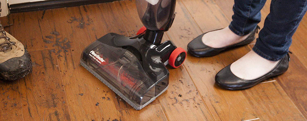 Best Cleaner for Wood and Tile Floors