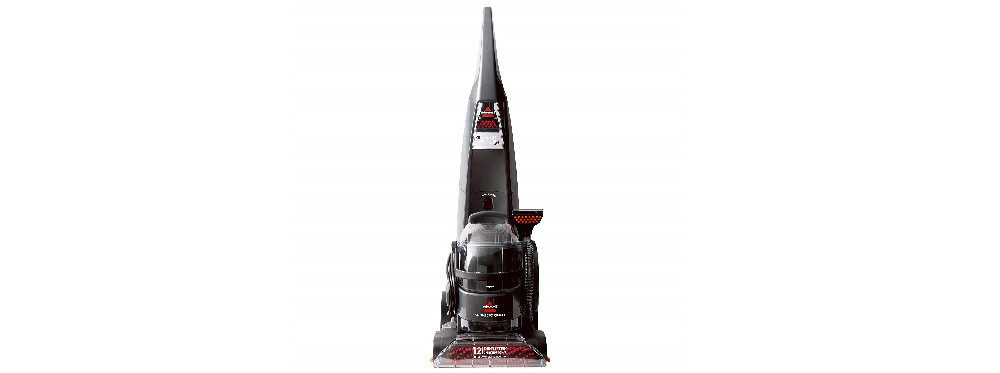 BISSELL DeepClean Lift-Off Deluxe Upright Pet Carpet Cleaner Machine Review