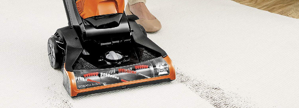 Discover Top 5 Best Vacuums for Shag Carpet