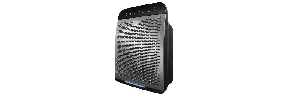 Whirlpool WPPRO2000M Whispure True Hepa Air Purifier Review