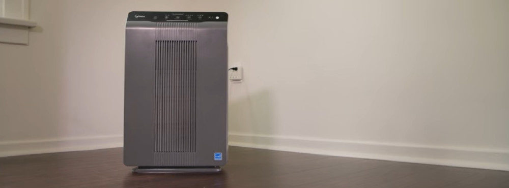 Winix 5500-2 Air Purifier with True HEPA Review