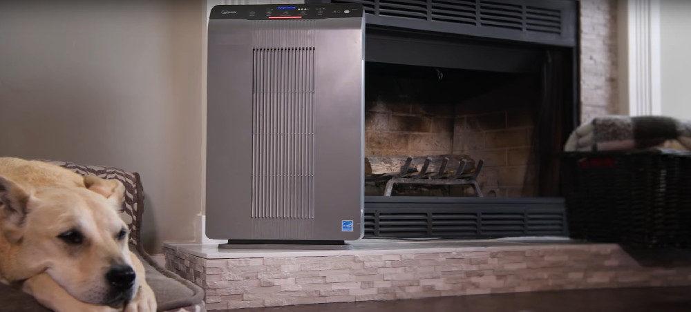 Winix 5500-2 Air Purifier
