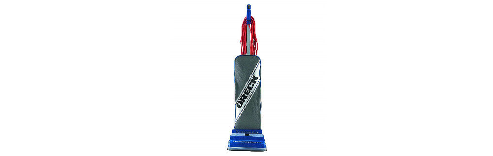 Oreck Commercial XL Upright Vacuum Cleaner Review