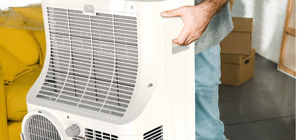 hOmeLabs Air Conditioner Review