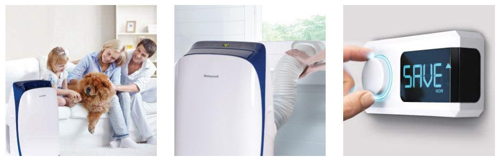 hOmeLabs Vs. Honeywell Portable Air Conditioner