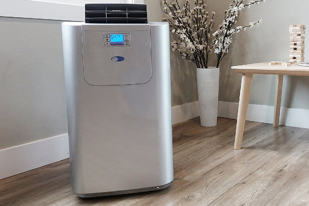 hOmeLabs Vs. Whynter Portable Air Conditioner