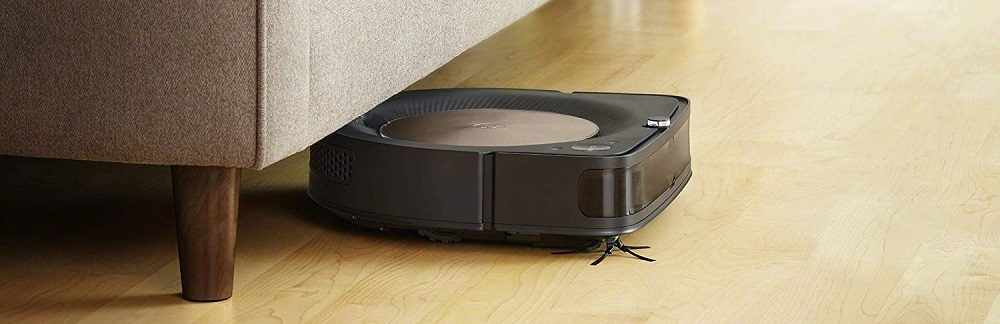 iRobot Roomba s9 (9150) Robot Vacuum- Wi-Fi Connected