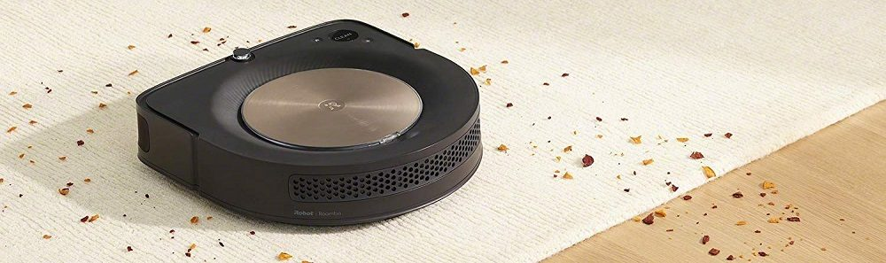 iRobot Roomba s9 (9150) Robot Vacuum- Wi-Fi Connected Review
