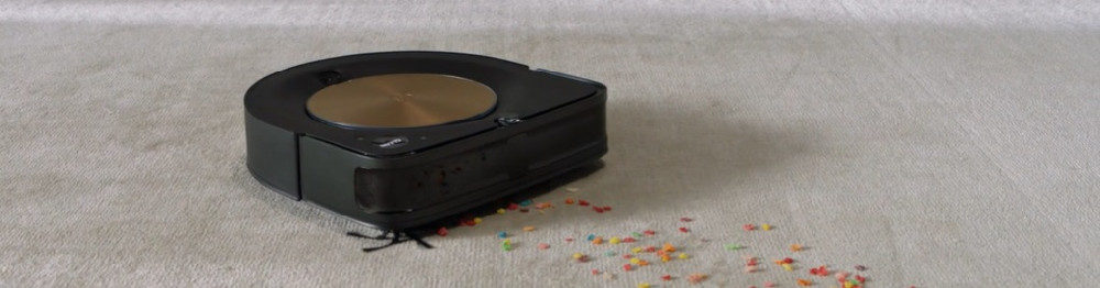 iRobot Roomba s9+ (9550) Robot Vacuum Review & Comparison