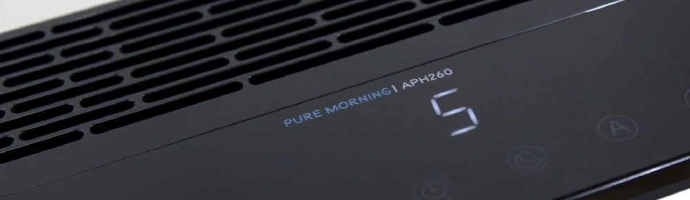 Airthereal Pure Morning APH260 Purifier