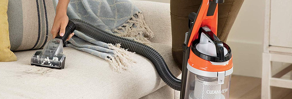 BISSELL Cleanview Bagless Vacuum Cleaner, 2486