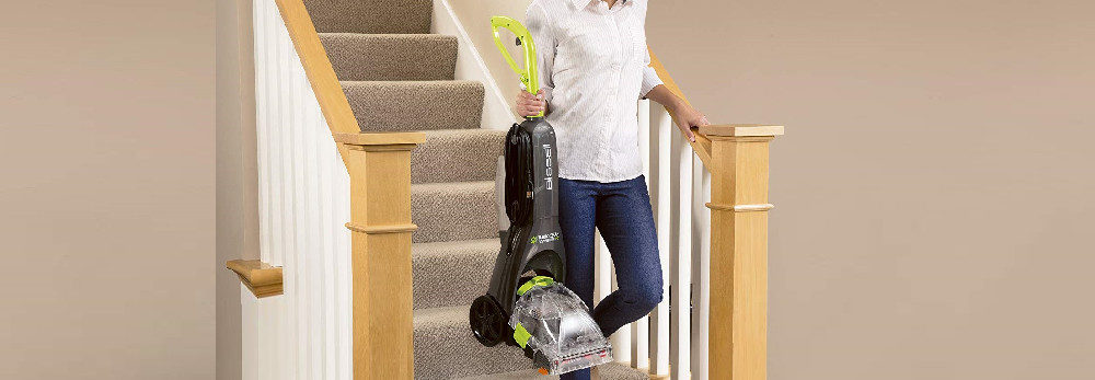 BISSELL Turboclean 2085 vs. BISSELL Proheat 1887 Carpet Cleaners