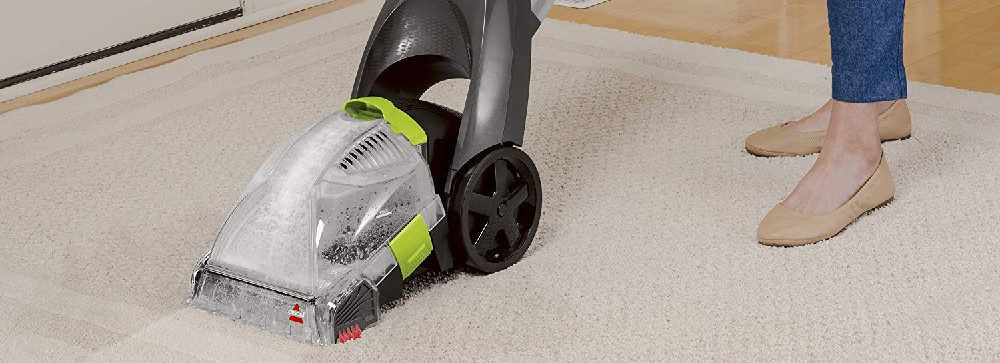 BISSELL Turboclean 2085