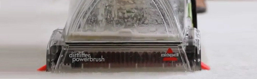 BISSELL Turboclean 2085 Review