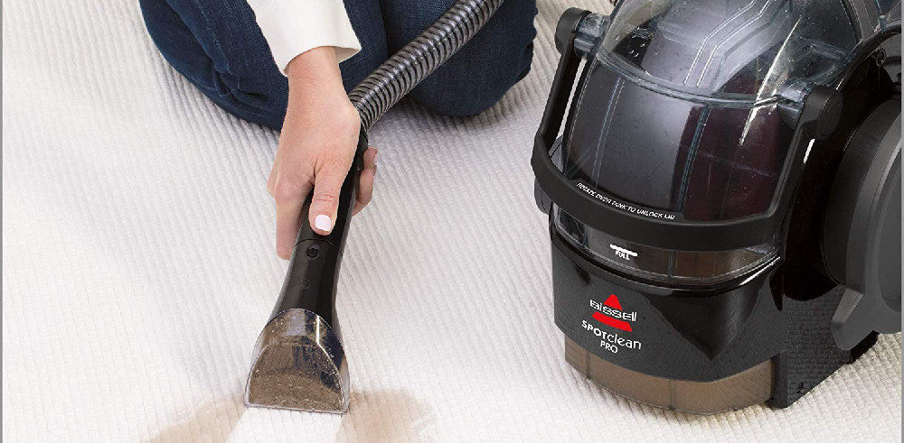 Bissell 3624 Portable Carpet Cleaners