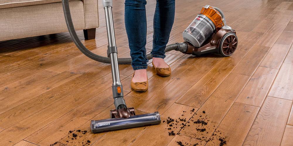 Bissell Hard Floor Expert