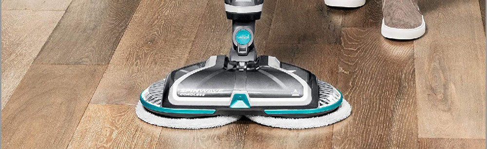BISSELL Spinwave Cordless