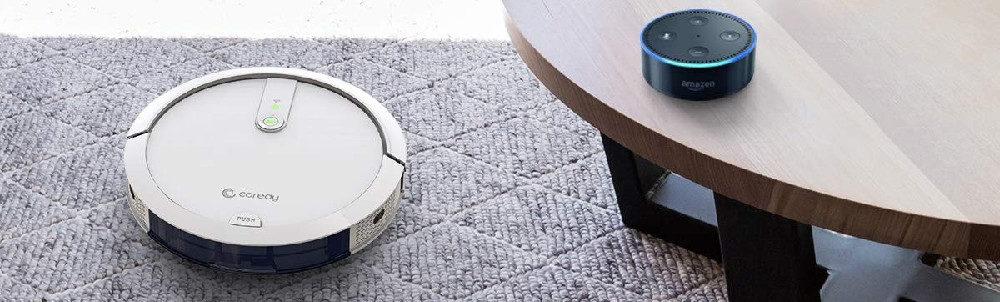 Coredy R400 Robot Vacuum
