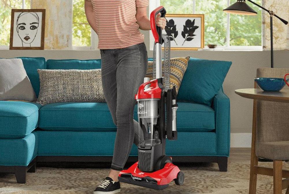 Dirt Devil Endura Upright Vacuum