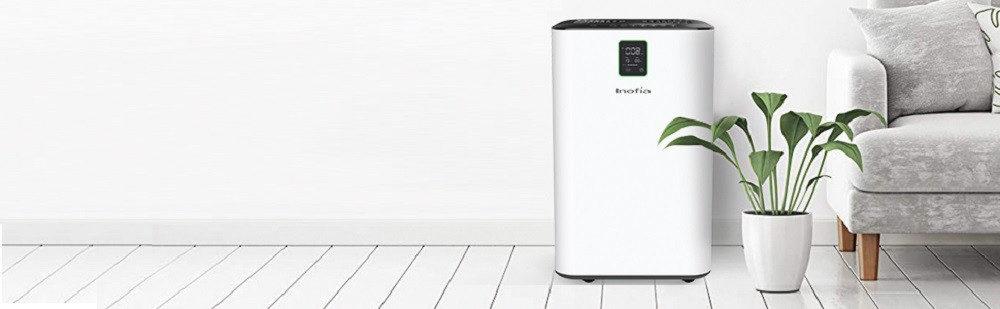Inofia PM1539 Air Purifier