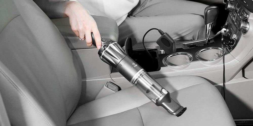 MOOSOO Handheld Vacuum