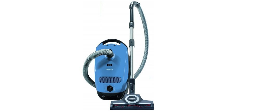 Miele Classic C1 Turbo Canister Vacuum