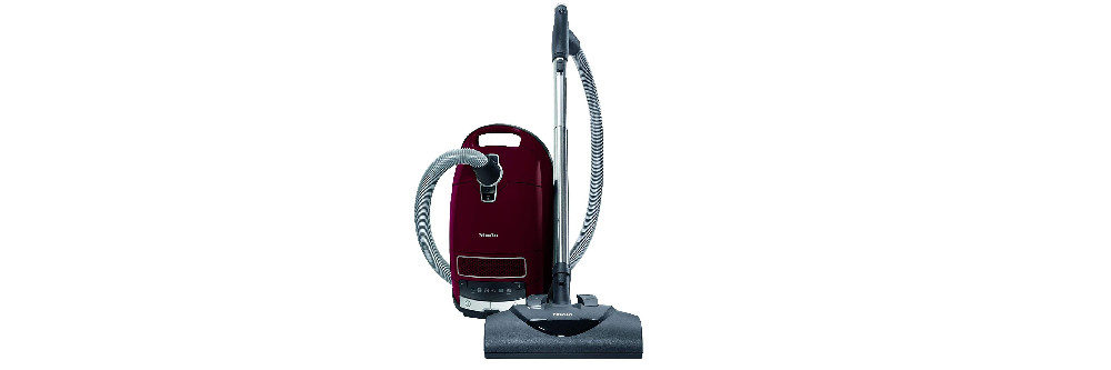 Miele Complete C3 Carpet Cleaner
