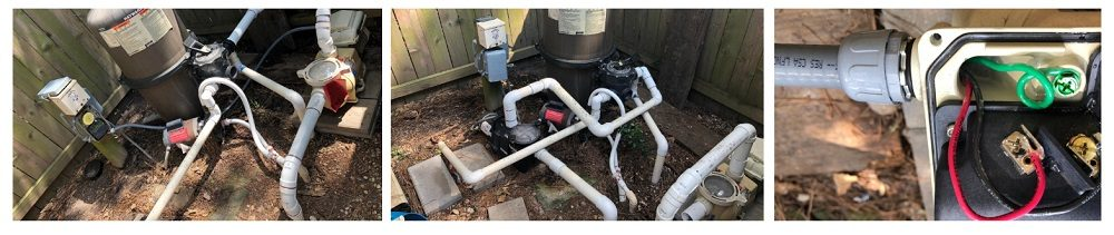 Pentair 342001 vs Hayward SP2303VSP: Variable-Speed Pool Pumps