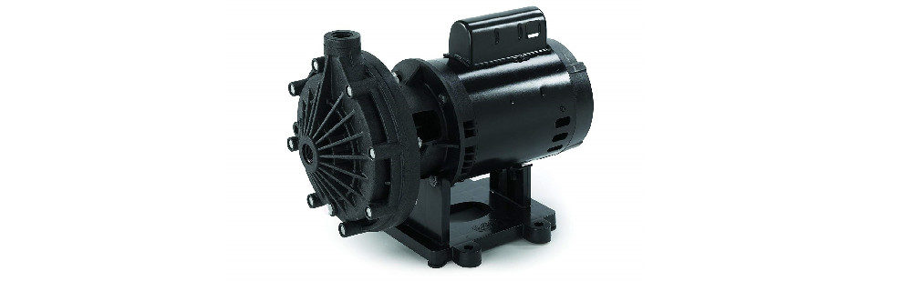 Pentair LA01N Booster Pump
