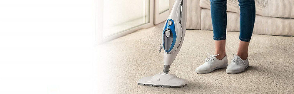 PurSteam vs LIGHT 'N' EASY Steam Mop Comparison