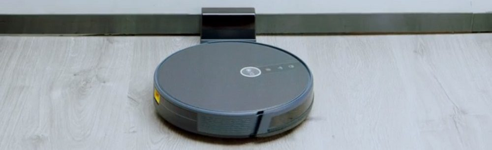 PURE CLEAN PUCRC455 Alexa Smart Robot Vacuum Cleaner Review
