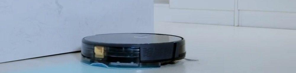 PURE CLEAN Alexa Smart Robotw