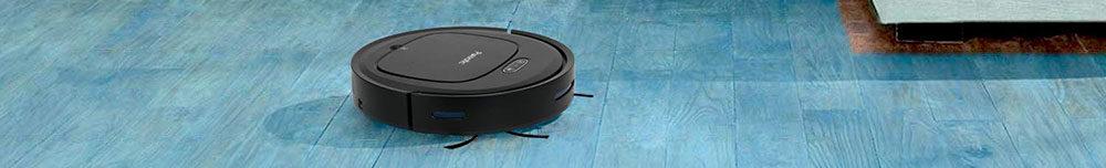 Lexvss Pureatic V2S Robot Vacuum Cleaner