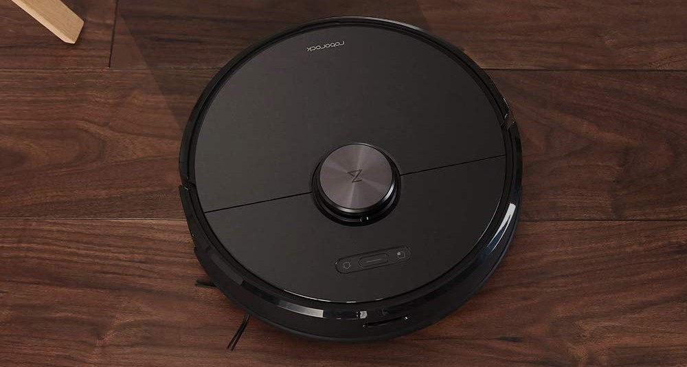 Roborock s6 vs. Roomba s9+ Robotic Vacuum
