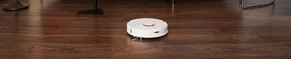 Roborock s6 vs. Roomba s9+