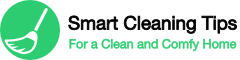 Smart Cleaning Tips | Product Review Site Logo