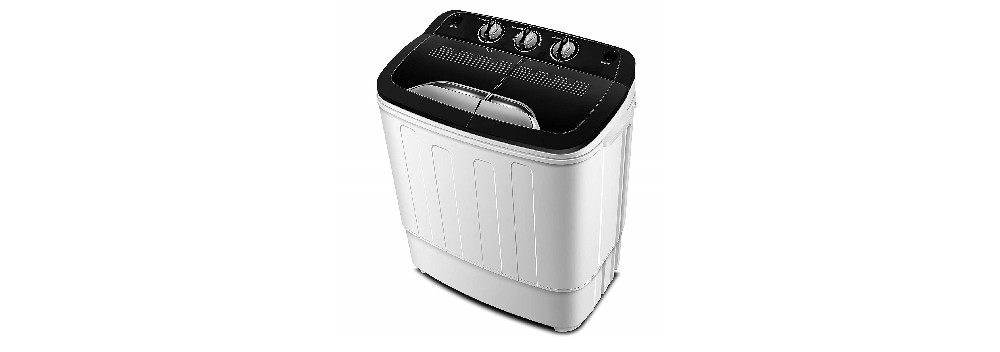 Think Gizmo Portable Washing Machine