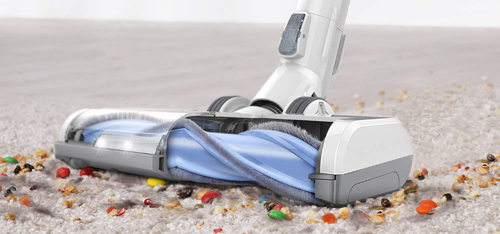 Tineco A11 Hero Cordless Vacuum Review