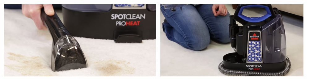 Spot and Stain Carpet Cleaner