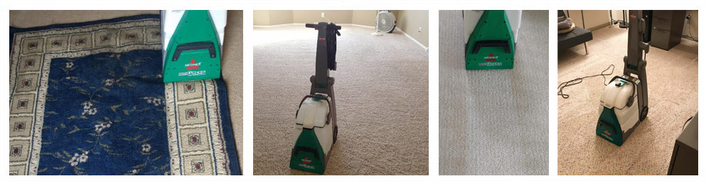 Best Carpet Cleaners With Attachments