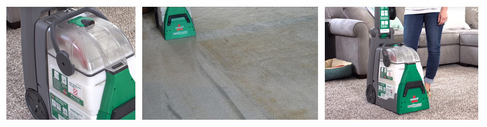 Professional Carpet Cleaner Machine