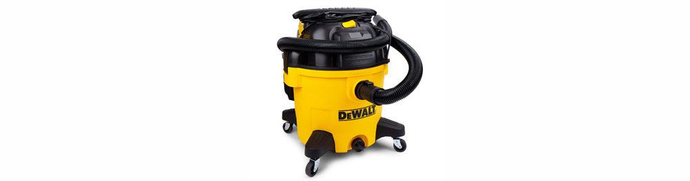 DeWALT Wet/Dry Vacuum