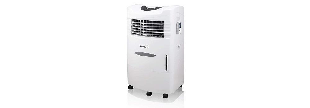 Honeywell 470-659CFM Portable Evaporative Cooler Review