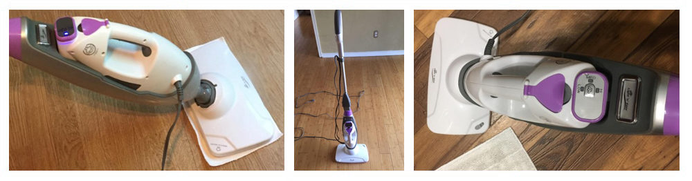 Best Steam Mops With Handheld Steamers