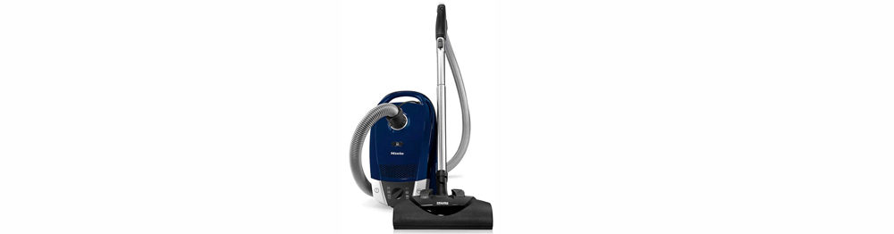 Miele Compact C2 Canister Vacuum Cleaner